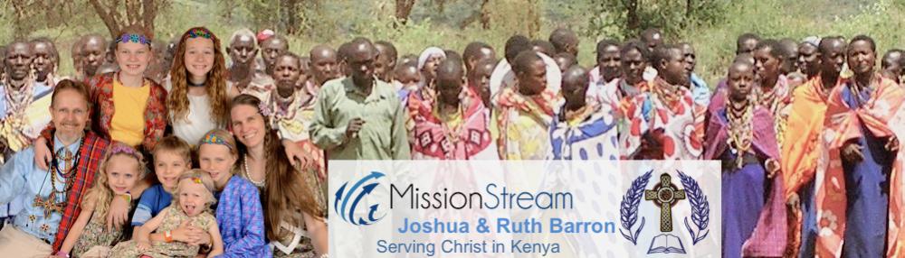 Barron Family Mission